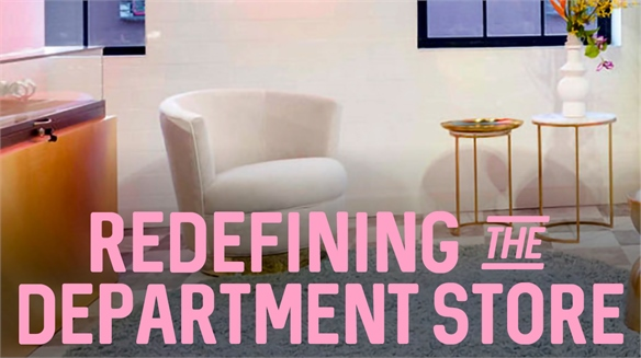 Redefining the Department Store 2019