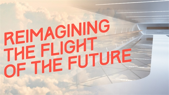 Reimagining the Flight of the Future