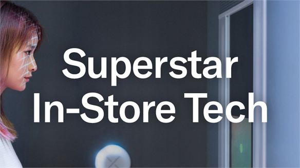 Superstar In-Store Tech: Cutting Through the Hype