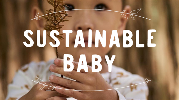 Sustainable Baby
