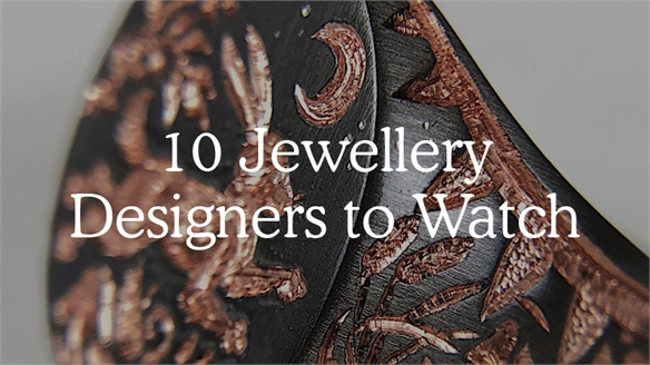 10 Jewellery Designers to Watch