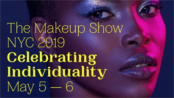The Makeup Show NYC 2019