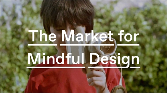 The Market for Mindful Design