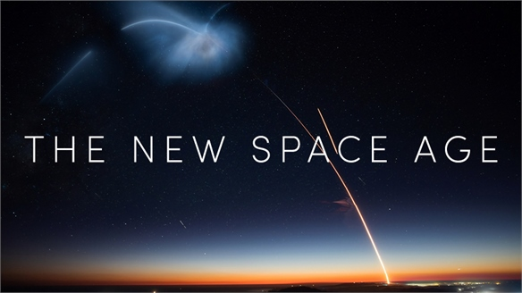 The New Space Age