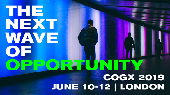 The Next Wave of Opportunity: CogX