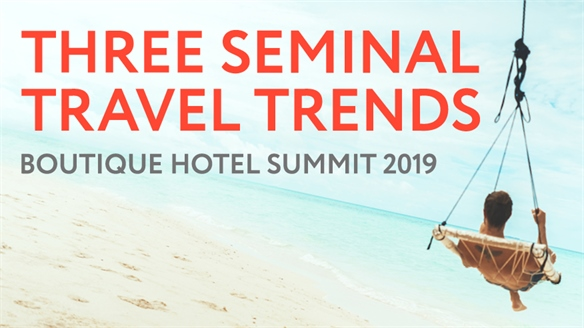 Three Seminal Travel Trends: Boutique Hotel Summit 2019