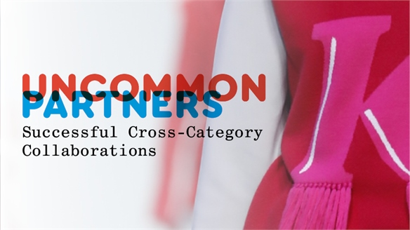 Uncommon Partners: Successful Cross-Category Collaborations