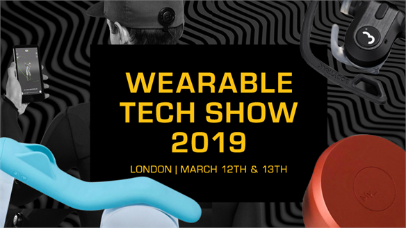 Wearable Technology Show 2019