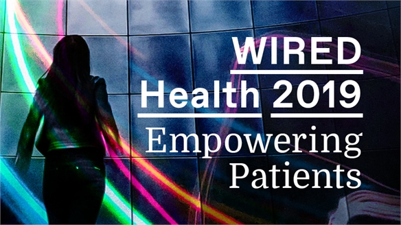 Wired Health 2019: Empowering Patients