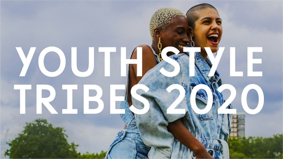 Youth Style Tribes 2020