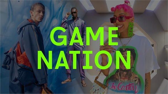 Youth Style Tribes 2020: Game Nation