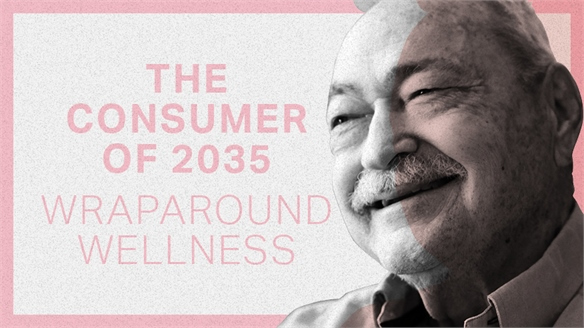 The Consumer of 2035: Wraparound Wellness