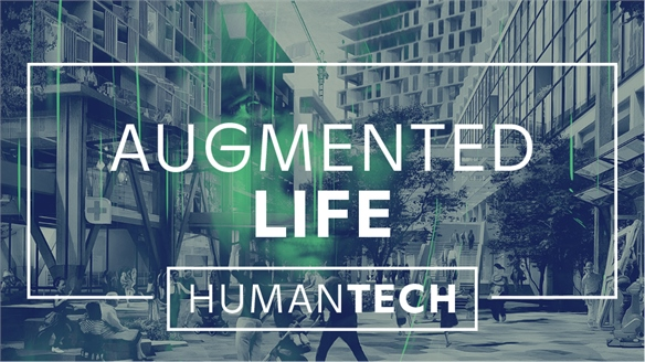 Augmented Life