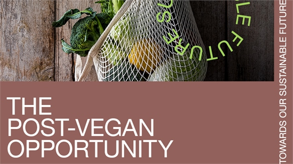 The Post-Vegan Opportunity