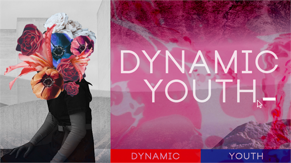 Dynamic Youth: Gen Z