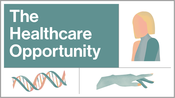 The Healthcare Opportunity