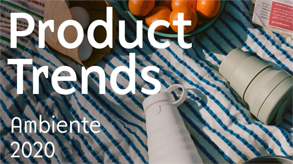 Ambiente 2020: Product Trends