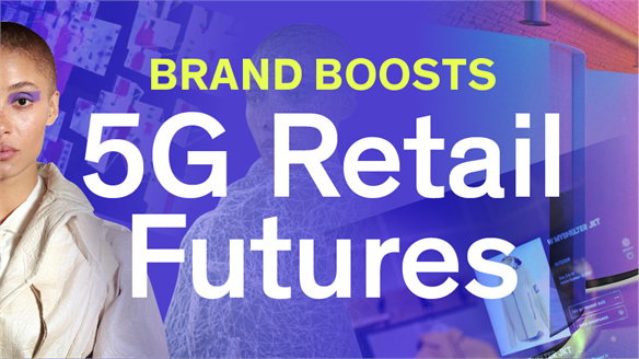 Brand Boosts: 5G Retail Futures