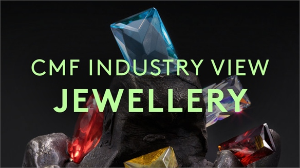 CMF Industry View: Jewellery