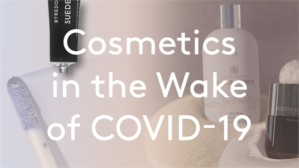 Cosmetics in the Wake of Covid-19