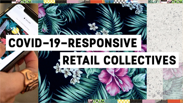 Covid-Responsive Retail Collectives
