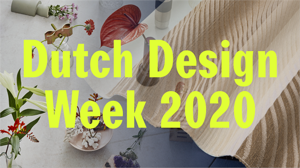Dutch Design Week 2020