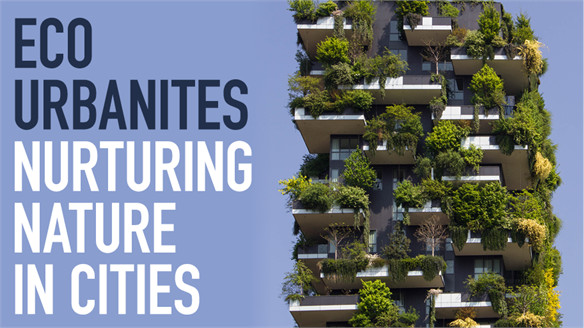Eco Urbanites: Nurturing Nature in Cities