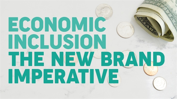 Economic Inclusion: The New Brand Imperative