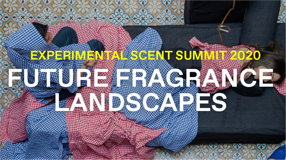 Experimental Scent Summit 2020: Future Fragrance Landscapes