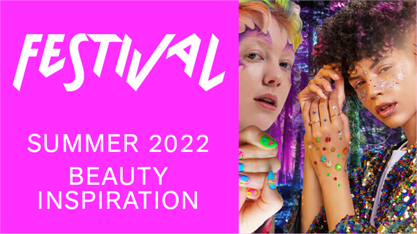 Festival Summer2022: Beauty Inspiration