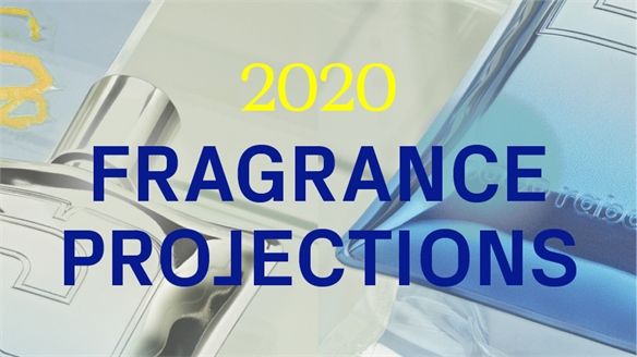 Fragrance Projections 2020