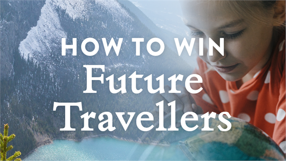 How to Win Future Travellers