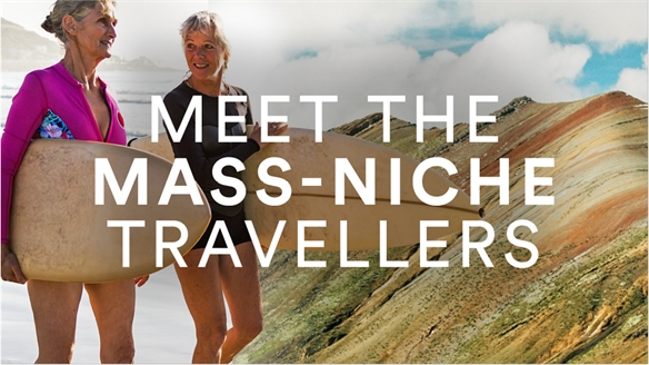 Meet the Mass-Niche Travellers