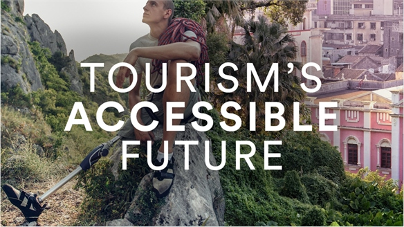 Tourism's Accessible Future