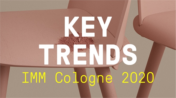 IMM Cologne 2020: Key Trends