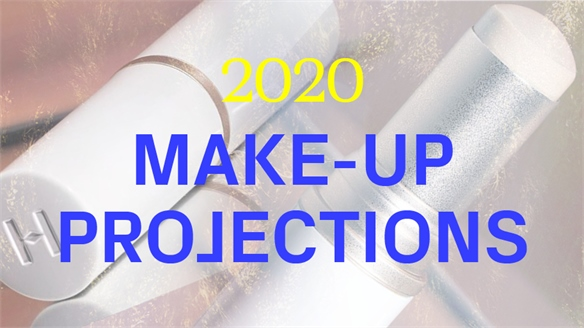 Make-Up Projections 2020
