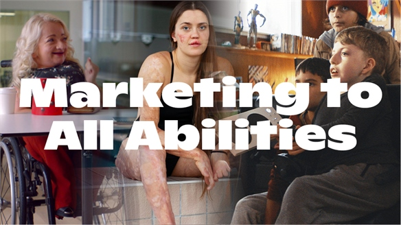 Marketing to All Abilities