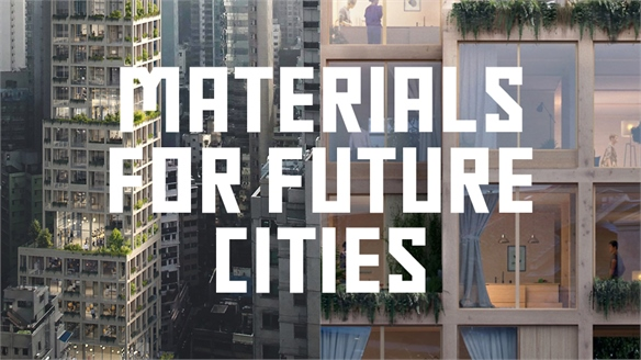 Materials for Future Cities