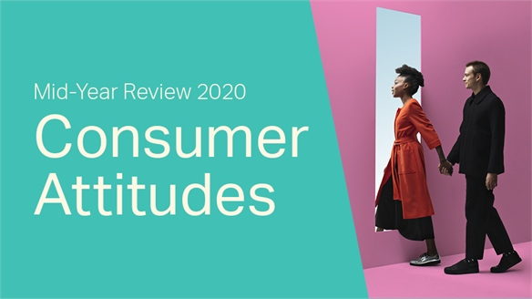 2020 Mid-Year Review: Consumer Attitudes
