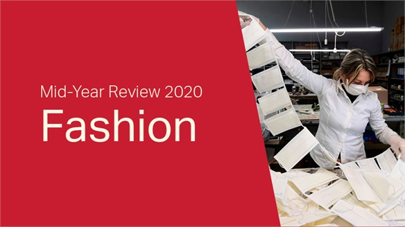 2020 Mid-Year Review: Fashion