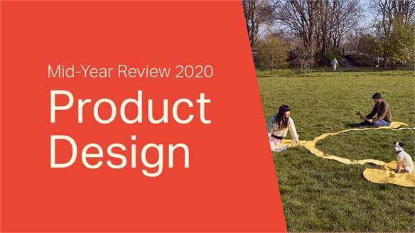 2020 Mid-Year Review: Product Design