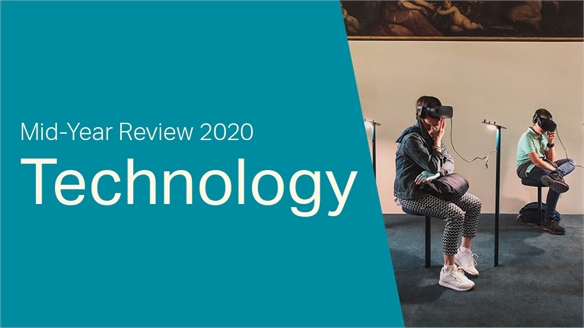 2020 Mid-Year Review: Technology