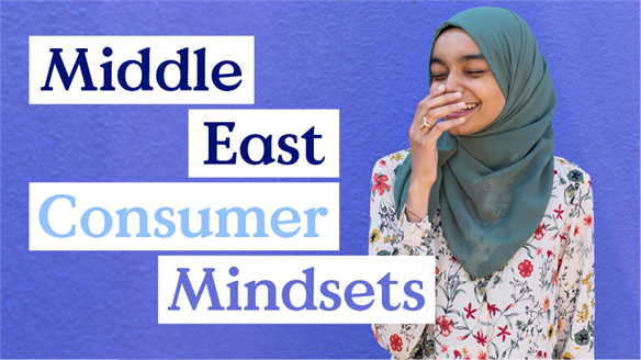 Middle East Consumer Mindsets