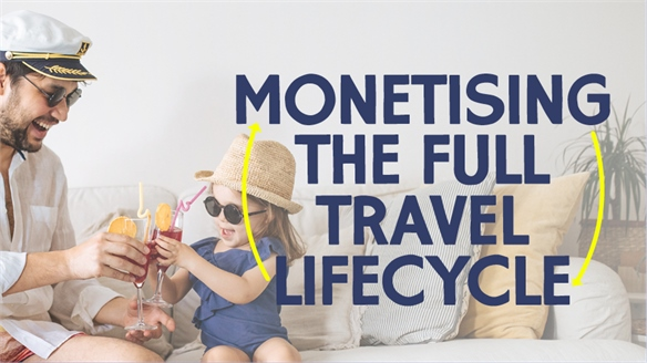 Monetising the Full Travel Lifecycle