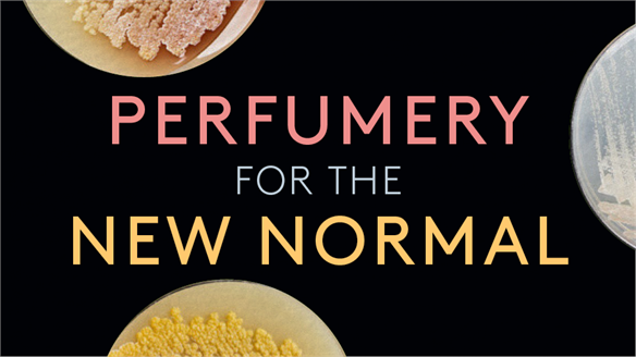 Perfumery for the New Normal