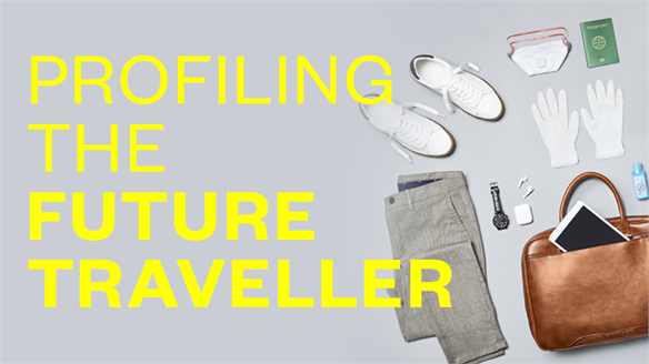 Profiling the Future Traveller
