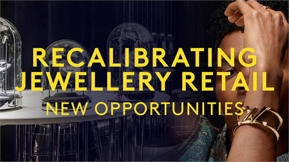 Recalibrating Jewellery Retail: New Luxury Opportunities