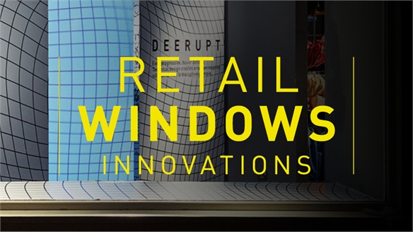 Retail Windows Innovations