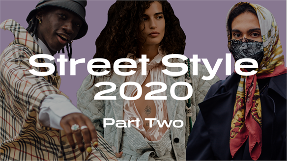 Street Style 2020: Part Two