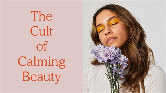The Cult of Calming Beauty